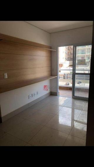 Apartamento Com 1 Dormitório À Venda, 50 M² Por R$ 230.000 - Vila Imperial - São José Do Rio Preto/sp - Ap2183