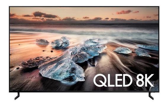 "Smart TV Samsung 8K 75"" QN75Q900RBGXZD"