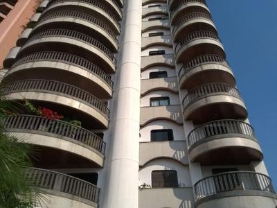 Apartamento Alto Padrão Tatuapé - Ap00558 - 32310447