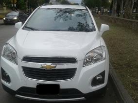 Chevrolet Tracker 1.8 Ltz Fwd Mt 140cv