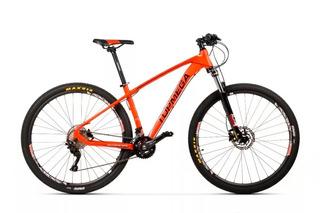 Bicicleta Mountain Bike Topmega Marathon R29 Full Deore