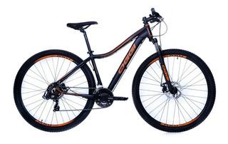 Bicicleta Aro 29 Oggi Float Sport 2019 21v Fem