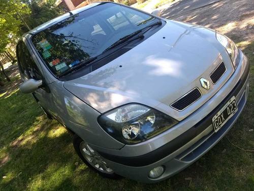 Renault Scénic 1.6 Authentique 2007