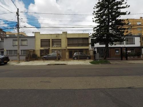 Casas En Venta La Castellana 491-665
