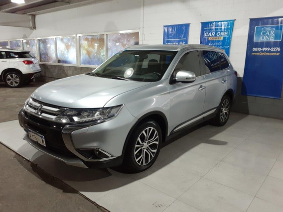 Mitsubishi Outlander 2.4 Gls 169cv- Aut-7 As- 4x4- Gc