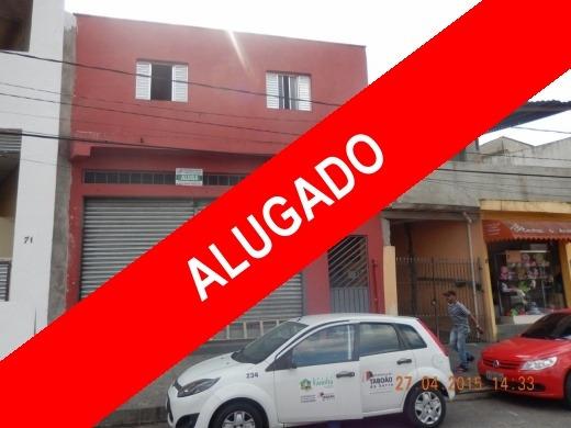 Aluguel Salão Taboão Da Serra Brasil - 531-a