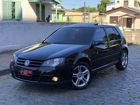 Volkswagen Golf 2.0 Black Edition