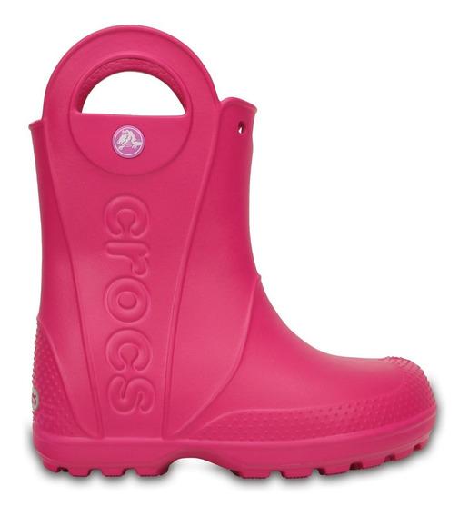 Bota Crocs Handle It - Niños 12803-6x0