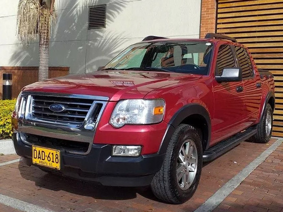 Ford Sport Trac Limited 4x4