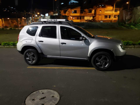 Renault Duster Expression Modelo 2015