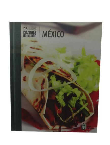 Livro De Receitas Típicas Do México