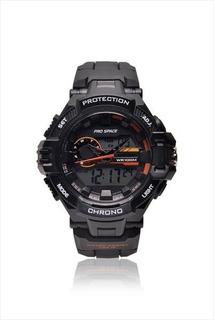 Reloj Okusai Pro Space Analogo Digital Sumergible Psh0071-ad