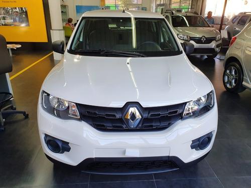 Renault Kwid 1.0 Sce 66cv Zen