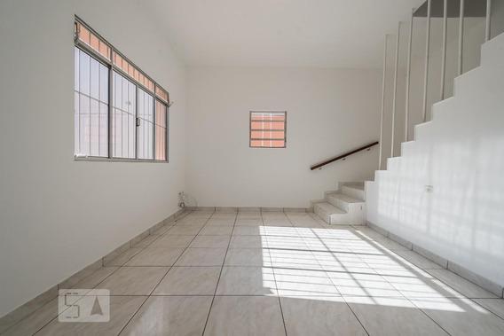 Casa Para Aluguel - Chácara Santo Antonio, 2 Quartos, 100 - 893102650