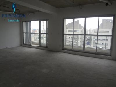 Sala Comercial Para Locação - Sa00078 - 33126519