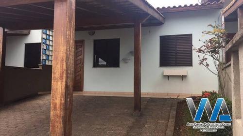 Imagem 1 de 15 de Casa Em Condomínio Residencial Aquarela - 1443