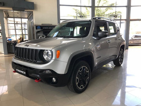 Jeep Renegade Trailhawk 4x4 Diesel 2.0 At9 Pq