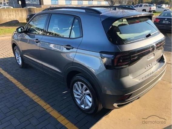 Volkswagen T-cross Comfortline 2020 Cm.