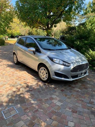Ford Fiesta Kinetic S 5 Puertas