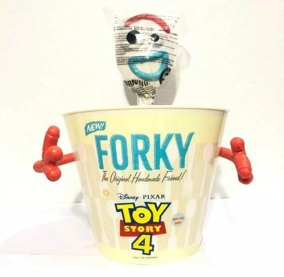 Palomera Importada De Tailandia Forky Toy Story 4