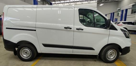 Transit Custom Van Diesel Mod 2019