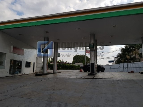Venda Terreno Diadema Centro Ref: 139037 - 1033-1-139037