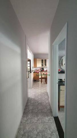 Imagem 1 de 11 de Casa Com 3 Dormitórios À Venda, 166 M² Por R$ 590.000,00 - Jardim São Jorge - São José Dos Campos/sp - Ca5782