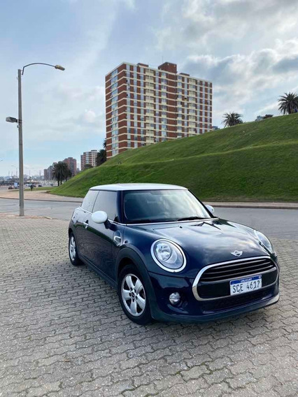 Mini Cooper 2016 1.5 F56 Pepper Wired 136cv