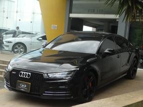 Audi A7 3.0 Turbo