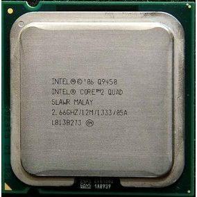 Processador Core 2 Duo Intel Q9450