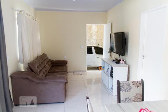 Casa Para Aluguel - Alto Aririu, 2 Quartos, 82 - 893022820