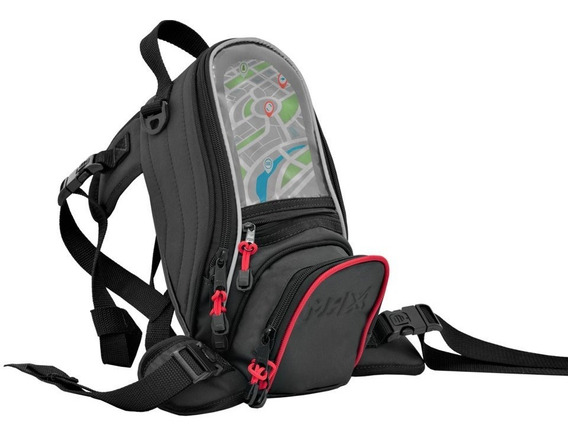 Bolsa Tanque De Plástico Max Honda Titan Cg Fan 125 150 160