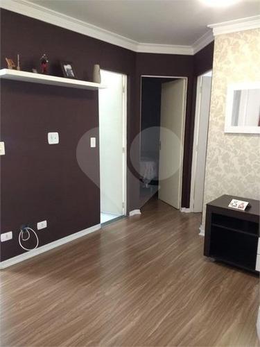 Apartamento Lindo - Oportunidade - 2 Dormitórios - 373-im407330