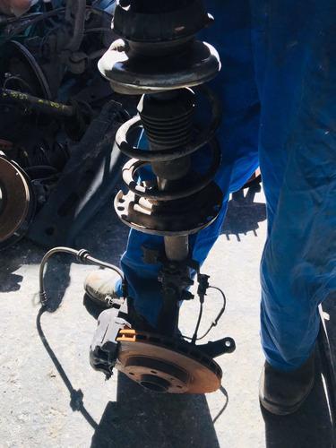 Telescópio Ford Ka Esquerdo