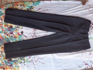 Pantalones De Vestir Dama