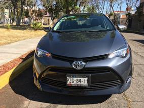 Toyota Corolla 1.8 Le Cvt