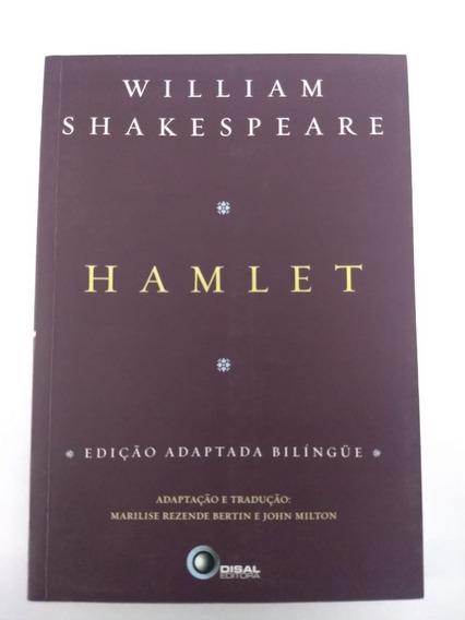 Hamlet - Edicao Adaptada Bilingue.