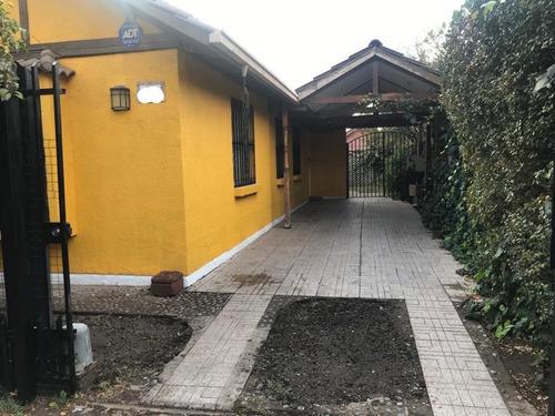 Maravillosa Casa, Sector Residencial , Jardin Alto