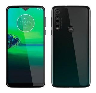 Motorola Moto G8 Play 32gb I 2gb Ram Desbloqueado Nuevo Msi
