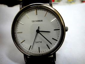 Relógio Technos Social A Quartz