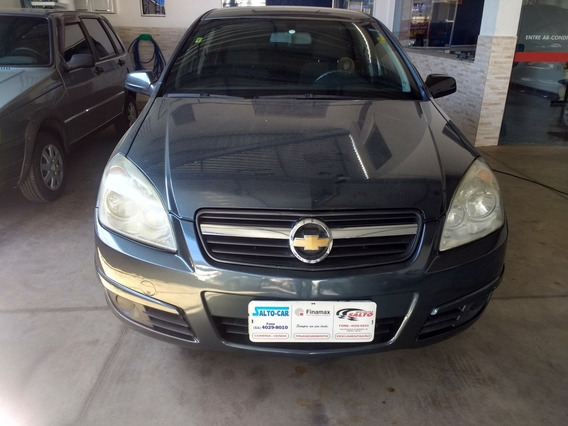 Chevrolet Vectra 2.0 Expression Flex Power Aut. 4p 2008