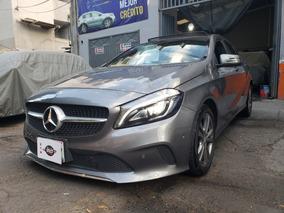 Mercedes Benz Clase A 200 2016 Urban Línea Nueva!!!