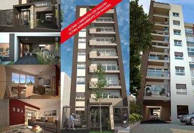 Emprendimiento Edificio Int Grant 132 Moron