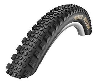 Schwalbe, Neumático De La Bici, Negro 26x 2.3 Pulgadas Por S