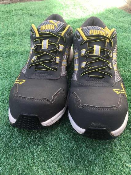 Zapatos Deportivos De Seguridad Puma Talla 41