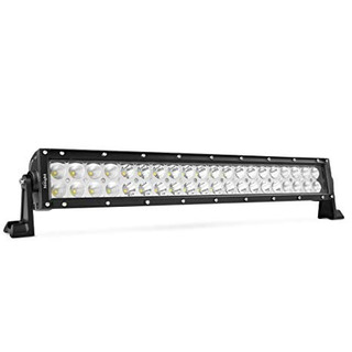 Barra Led Luz Halogeno Lampara Carro Vehiculo Cod3028 Asch