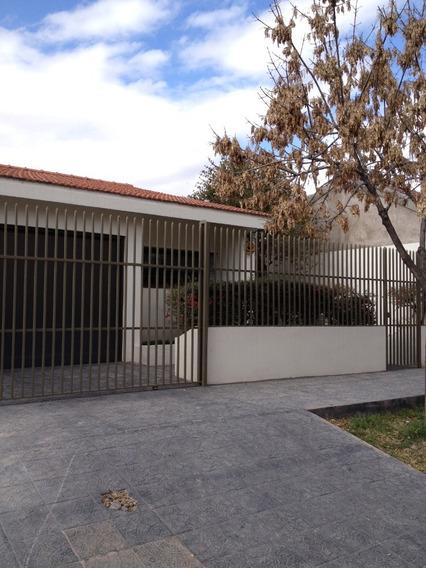 Casa 5 Ambientes 3 Dormitorios San Luis Capital
