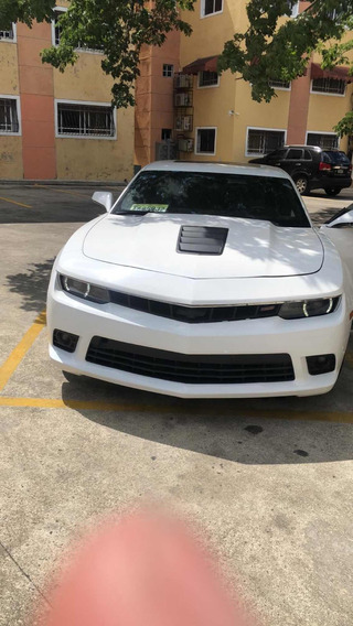 Chevrolet Ss Americana