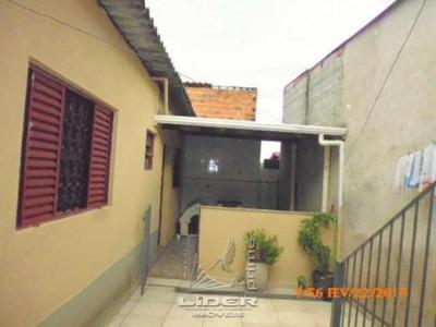 Casa - Cruzeiro - Rr8077-1