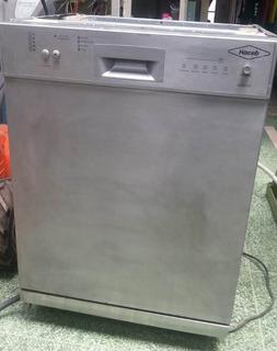 Lavavajillas Haceb 60 Assento 12 Pmi